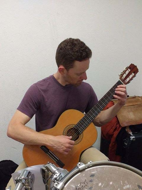Getting back into classical guitar