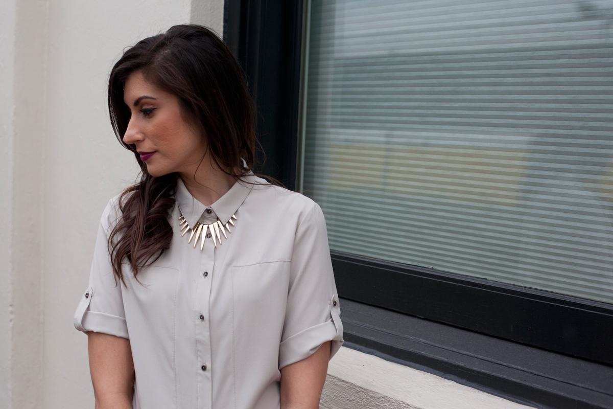 Dallas blogger photographer Megan Weaver