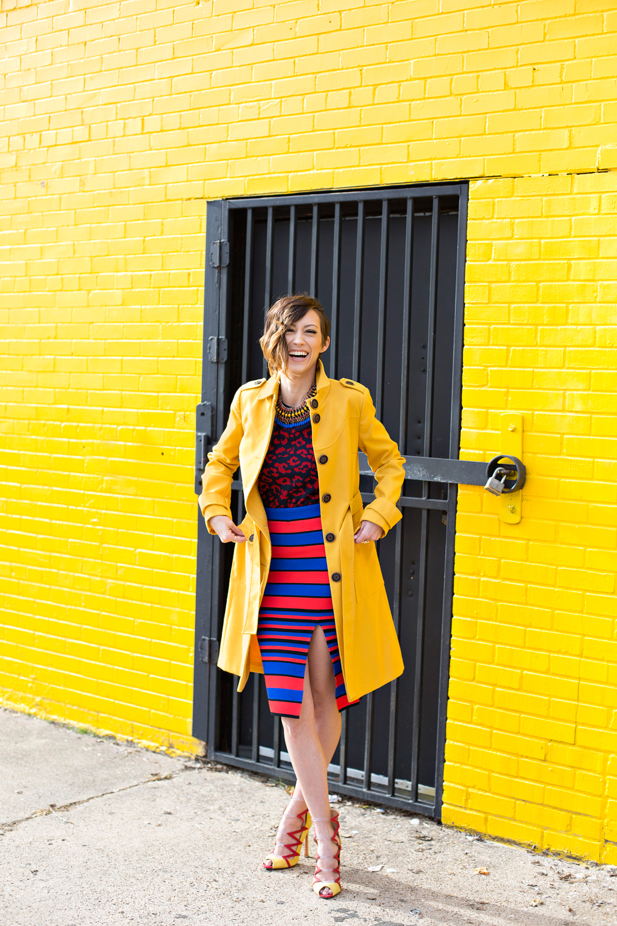 Dallas Blogger Photographer Megan Weaver