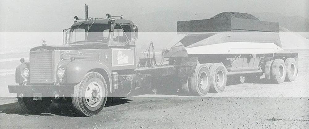 Royal Trucking - Una tradición familiar