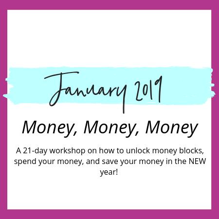 January Money Course