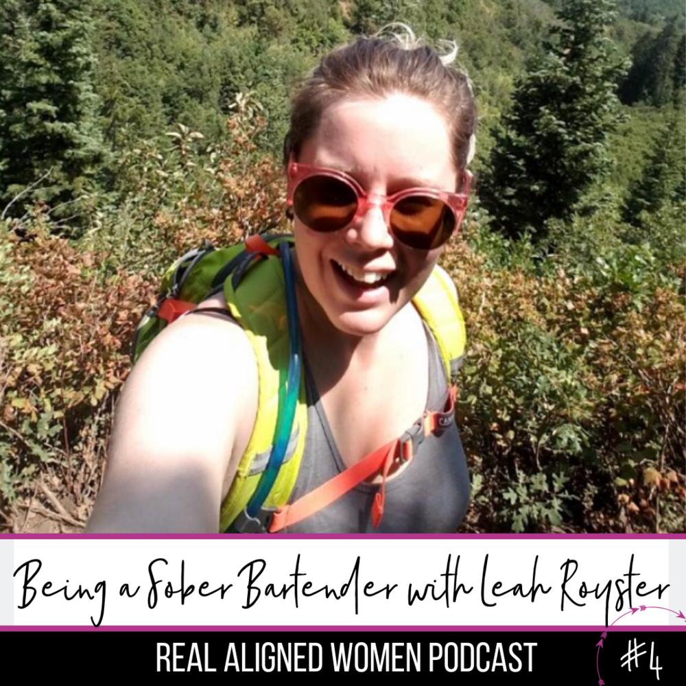 Real Aligned Women Podcast Episode #4
