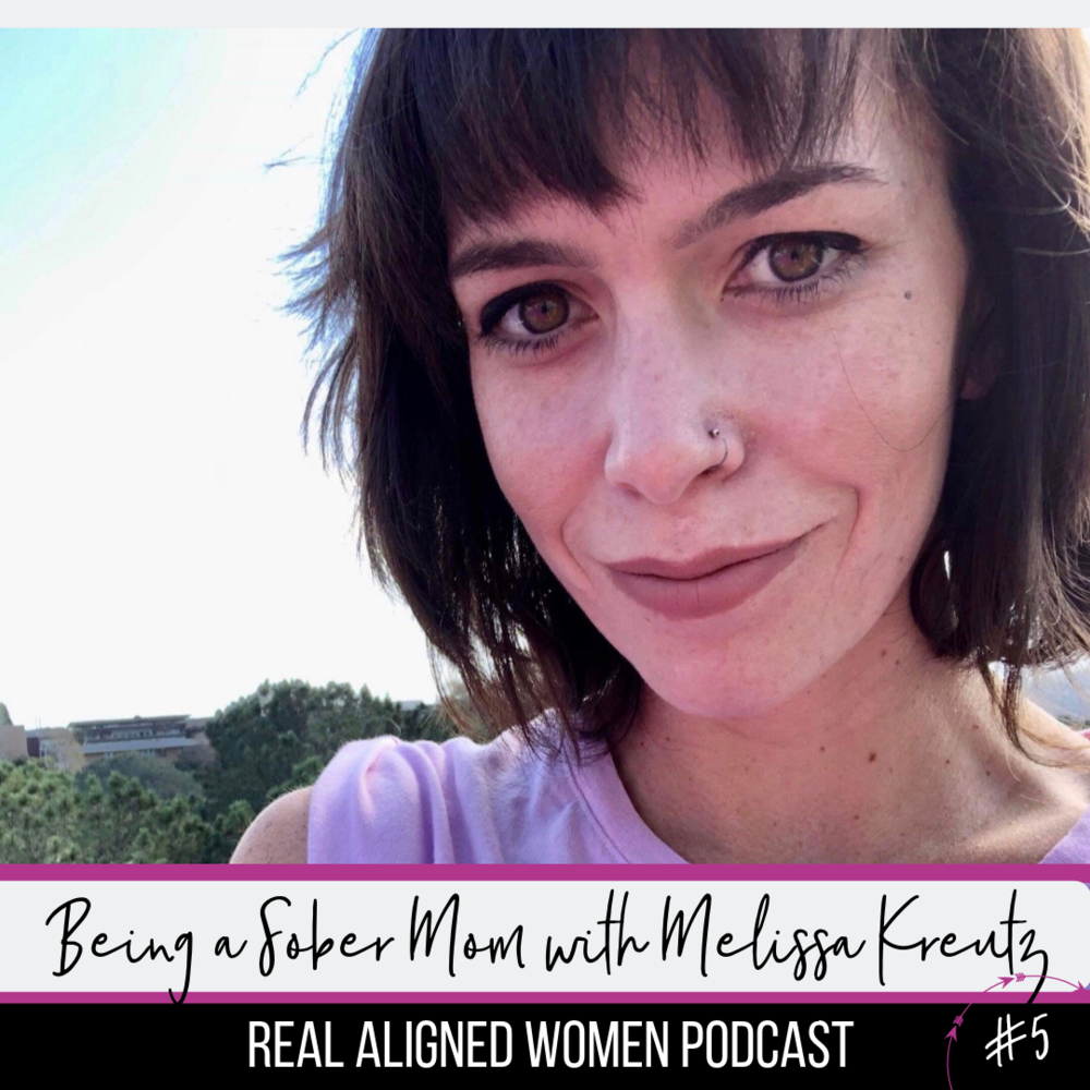 Real Aligned Women Podcast Episode #5