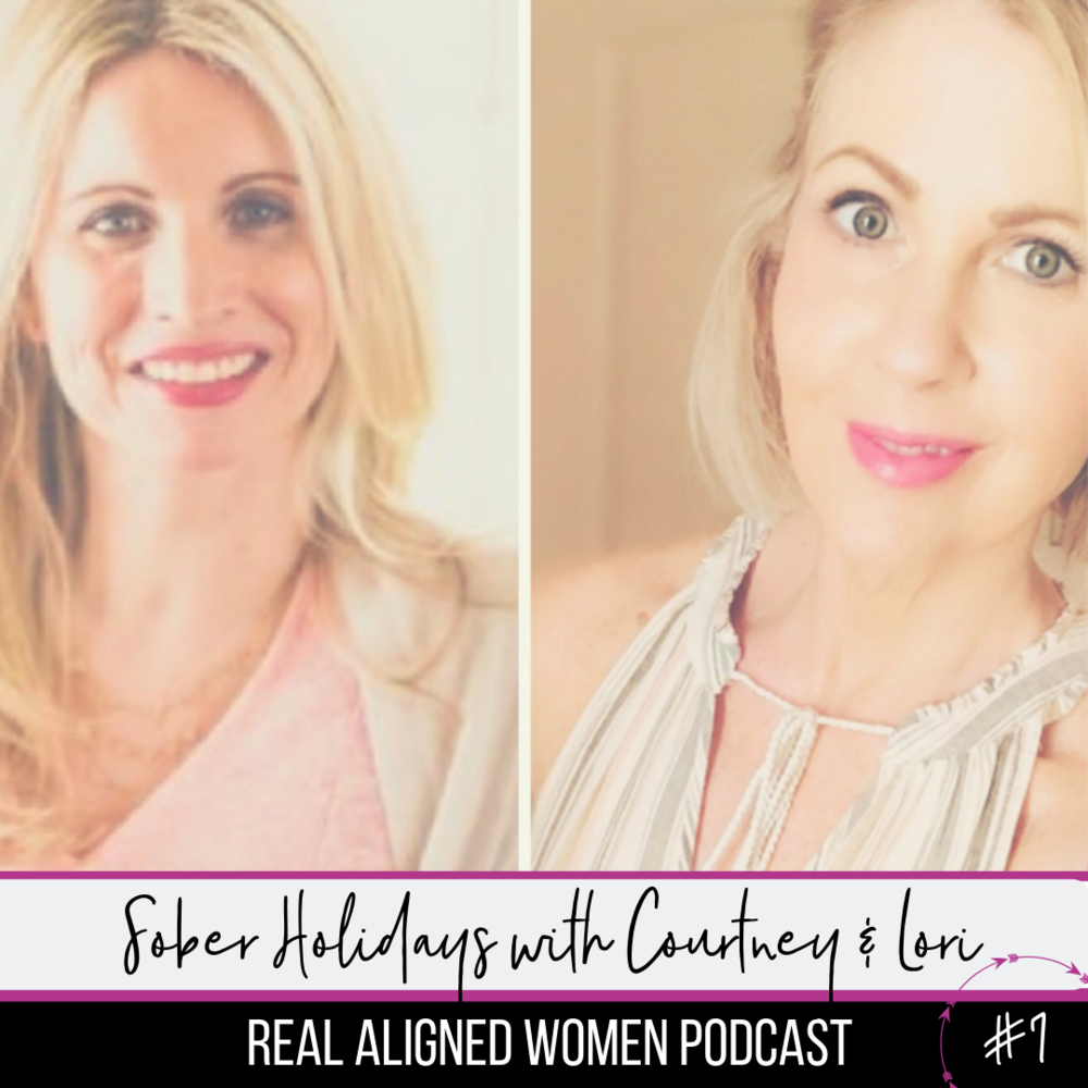 Real Aligned Women Podcast Episode 6