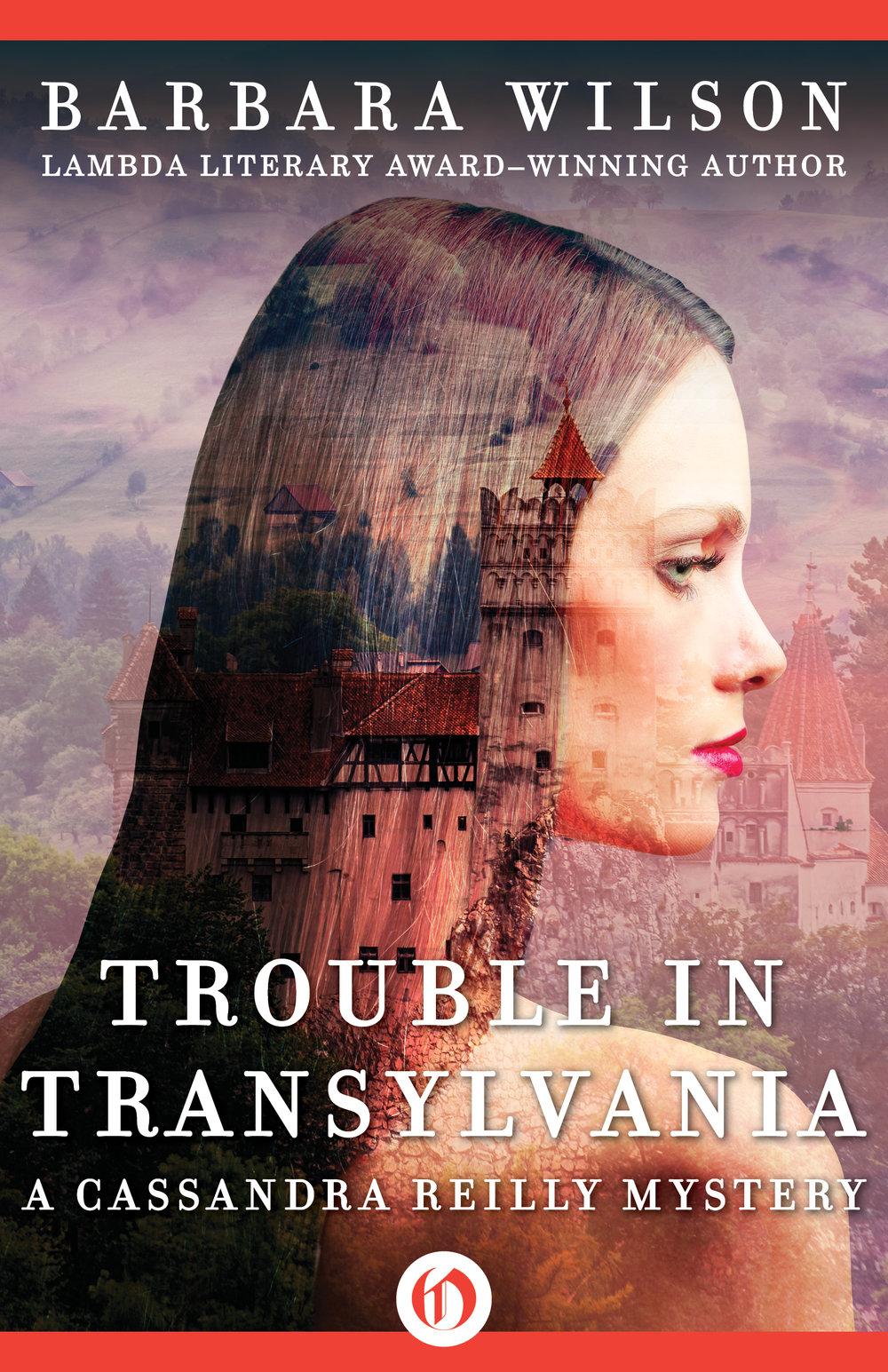 Cassandra travels through Central Europe -
