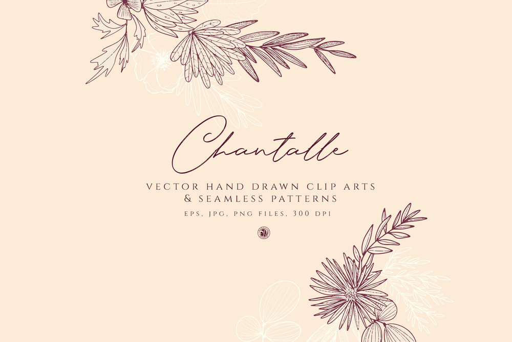Chantalle Flowers - Price $16