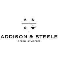 ADDISON & STEELE