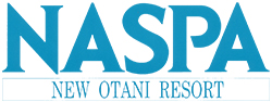 NASPA New Otani [Official Site]
