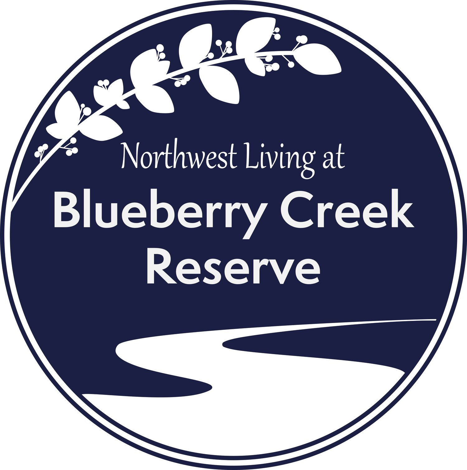 Northwest Living at Blueberry Creek Reserve