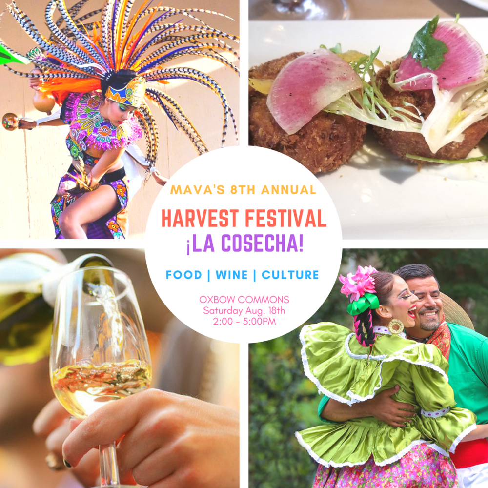 Our Annual Harvest Festival is back! August 18th, 2018 -