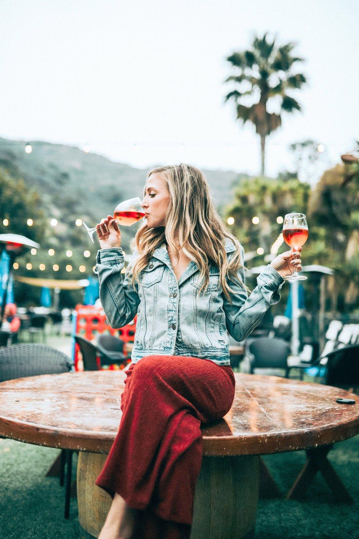 MAVA & Winery Events