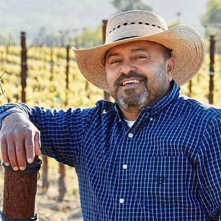 We are saddened to hear about the passing of Ulises Valdez. The vintner community is at a loss and our prayers are with his friends and family. As an association, we honor his story of success as it echoes with many of us. May he Rest In Peace. (Photo: @wineenthusiast)