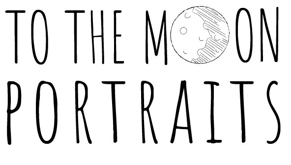 To The Moon Portraits