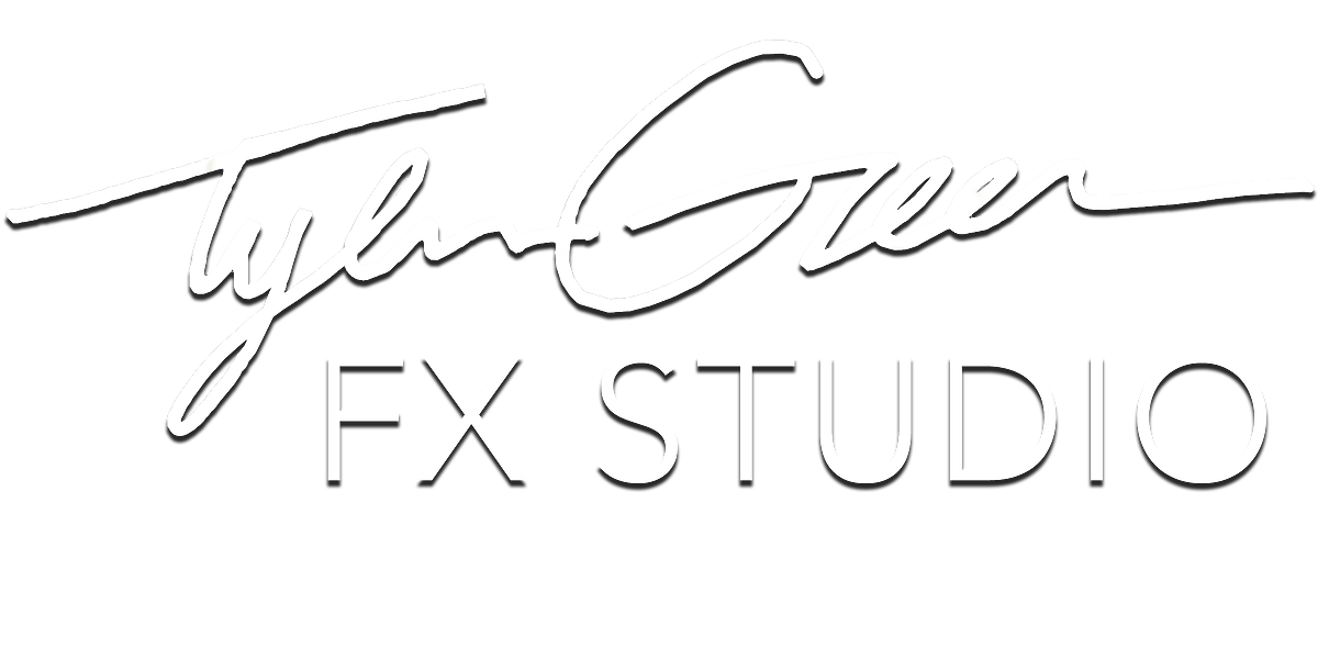 Tyler Green FX Studio