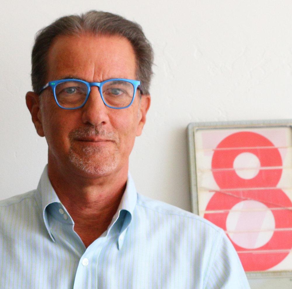 Ron Miriello