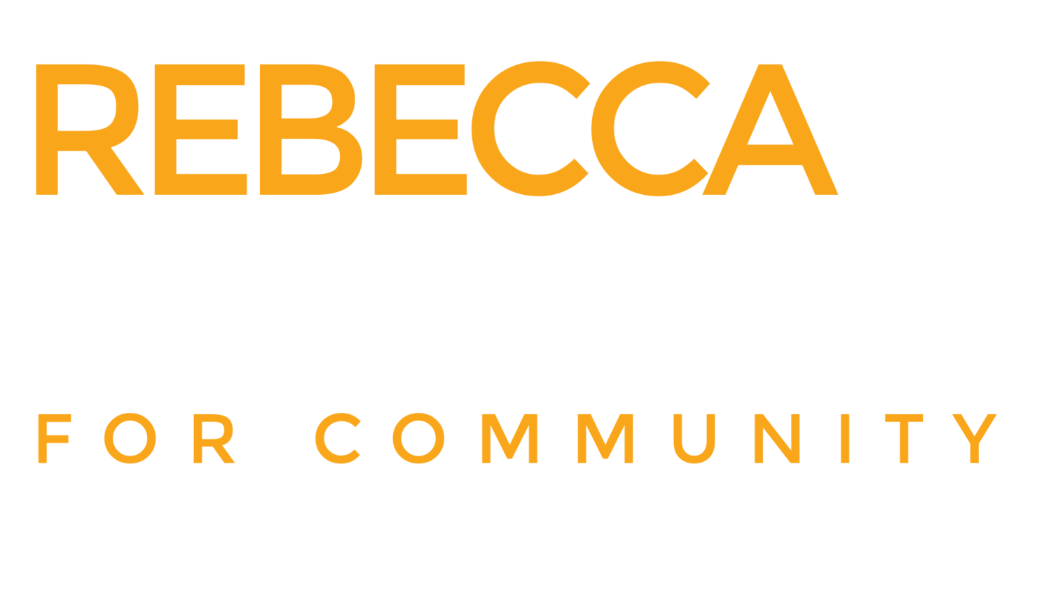 Rebecca Barrett for Community College Board 2018