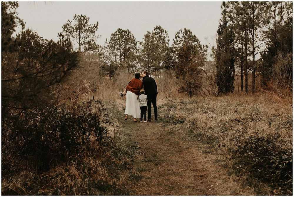 Stephanie Marie Photography | Pleasure House Point | Elopement Photography | Viriginia Wedding Photography