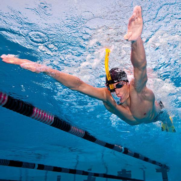 Finis for swimswam.com