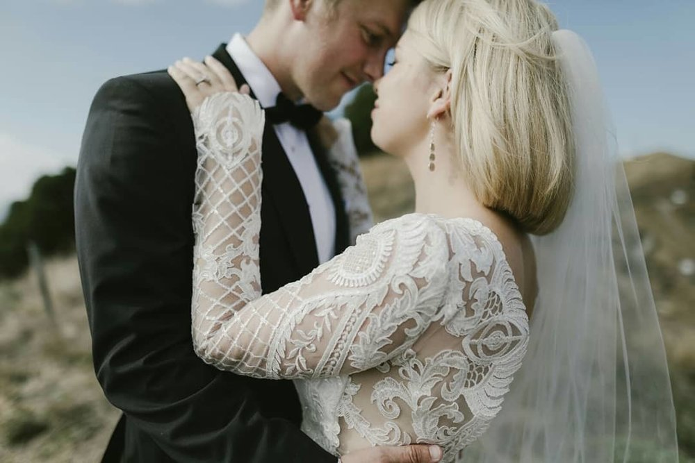 let us design your dream dress. - one-of-a-kind, bespoke, beautiful