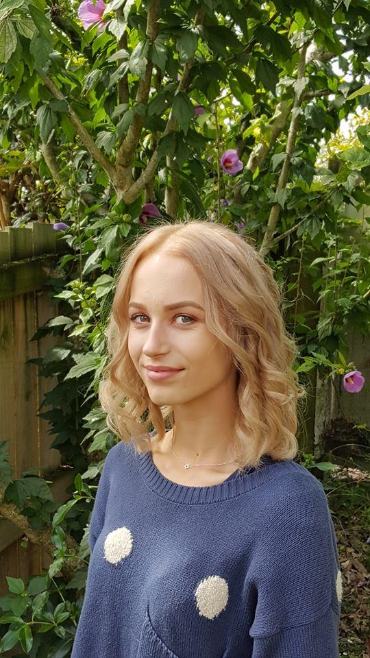 Kelly Sebalja