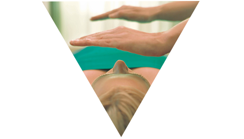 Reiki - Reiki is a non-invasive, therapeutic Japanese healing technique that is used to heal physical and mental trauma, low-energy states, and dis-ease while enhancing mental clarity and promoting spiritual well-being.