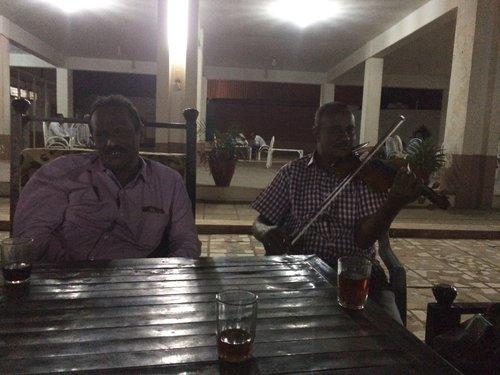 """Khartoum Social Club - A night with the """"Buena Vista Social Club"""" of Khartoum"""