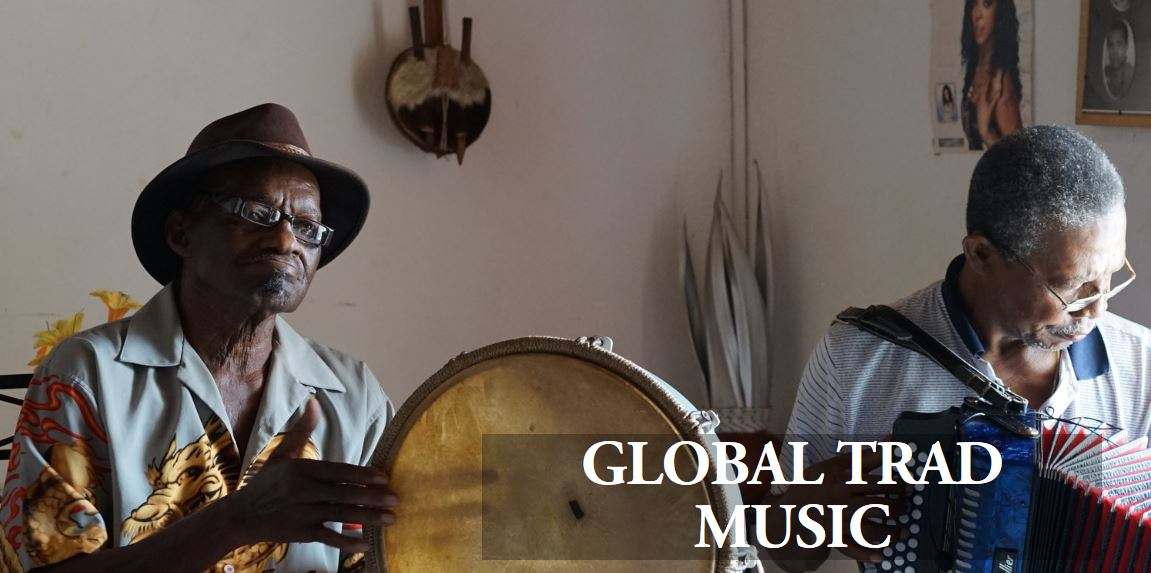 African Traditional Music — Global Trad Music