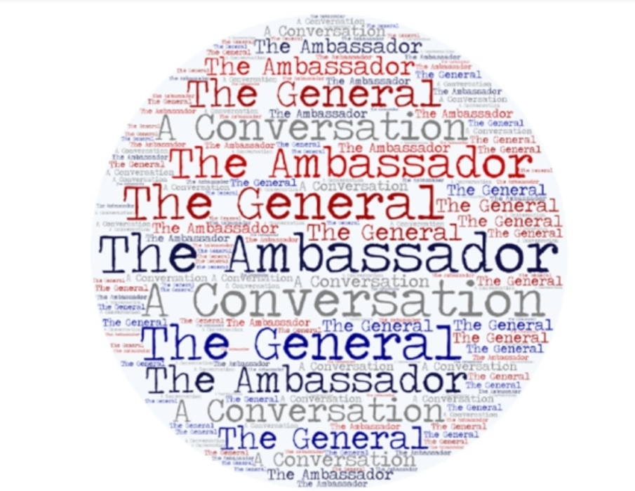 The General and the Ambassador: A Conversation