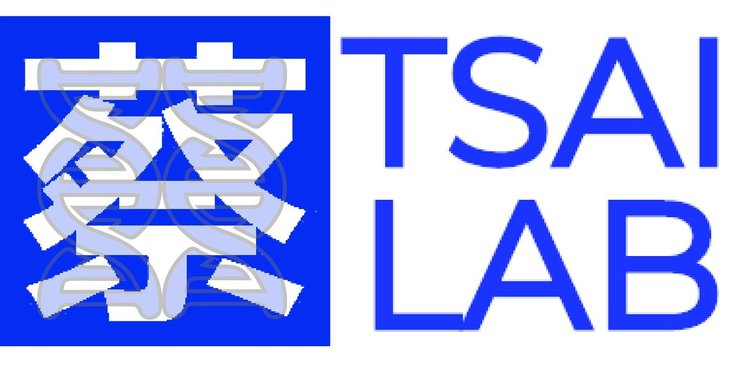 The Tsai Lab