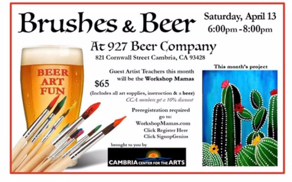brushes and beer.jpg