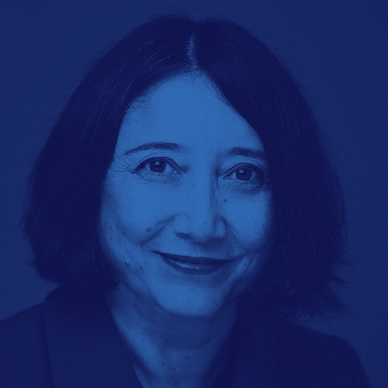 Noor Blumer -National President    Australian Lawyers Alliance