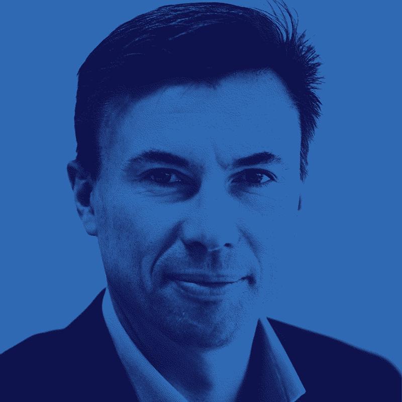 Paul Ronalds   CEO Save the Children Australia