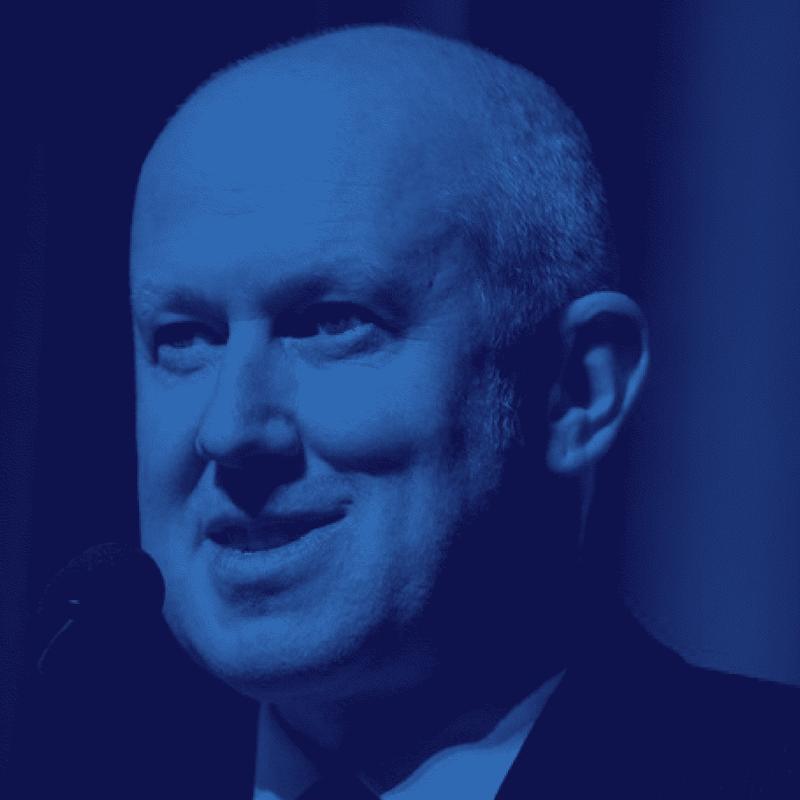 Marc Purcell - CEO   Australian Council for International Development