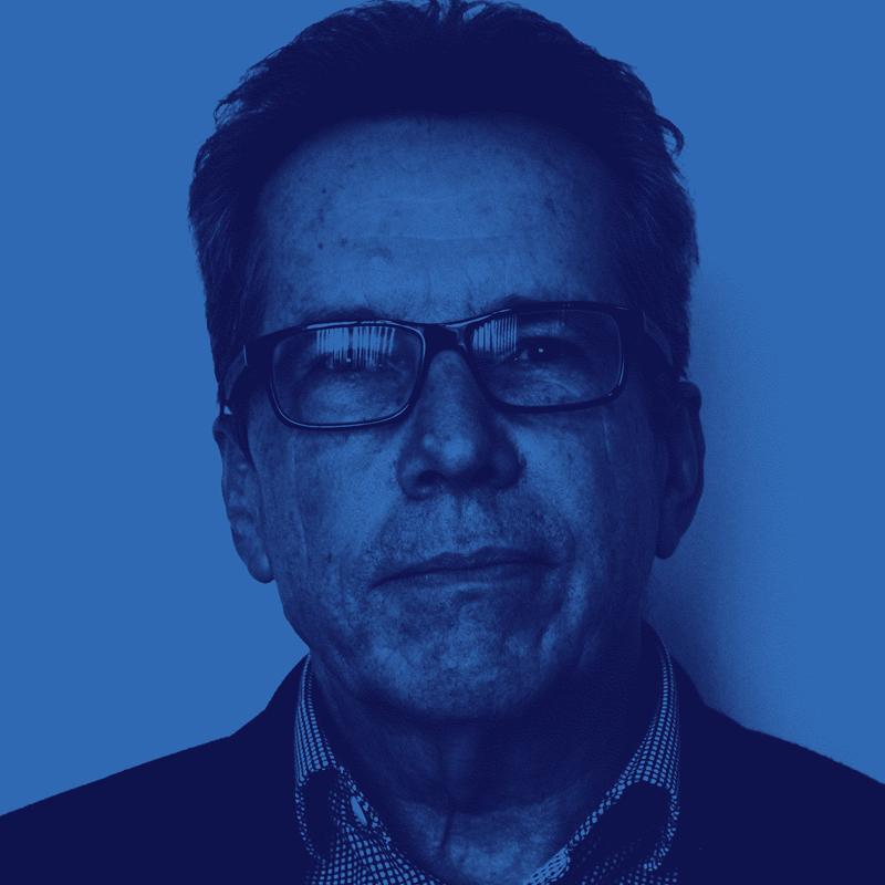 Nigel Spence - CEO   ChildFund Australia