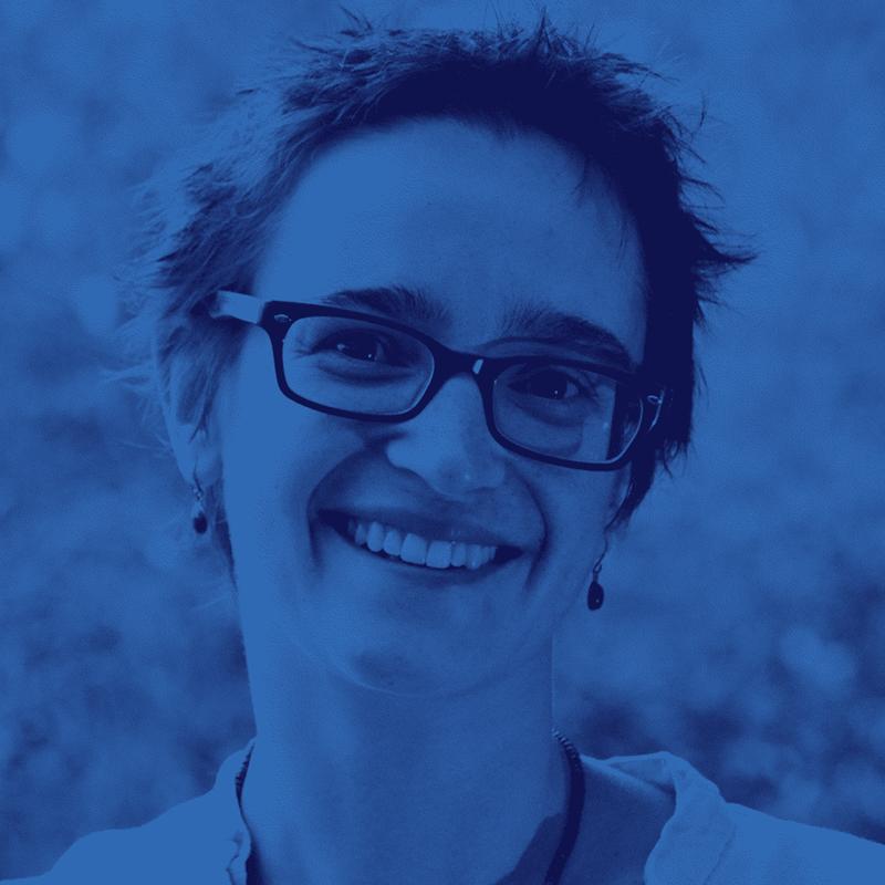 Zana Fraillon - Author