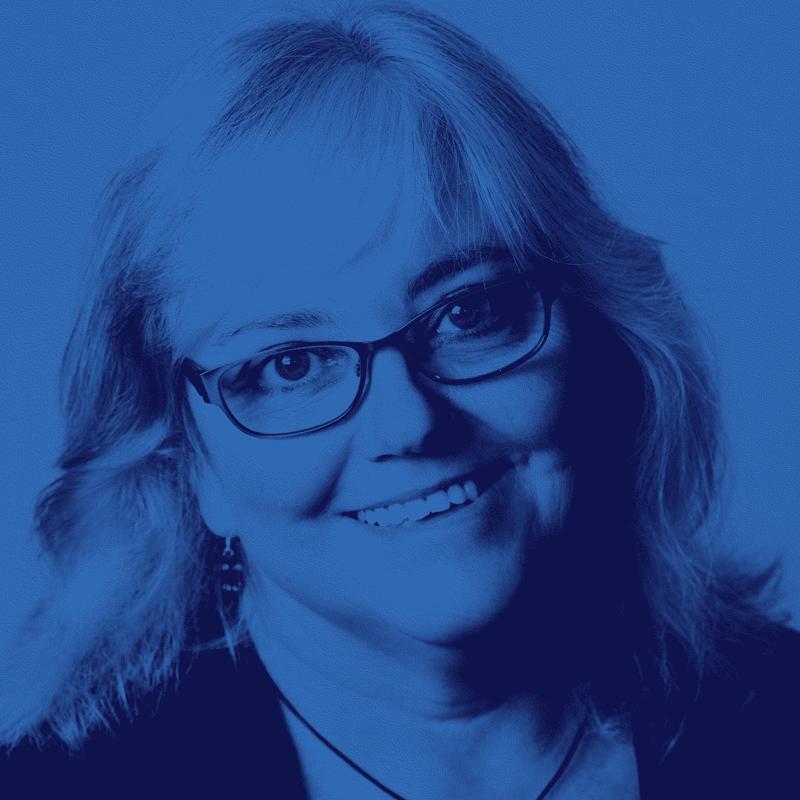 Christine Craik - National President   Australian Association of Social Workers