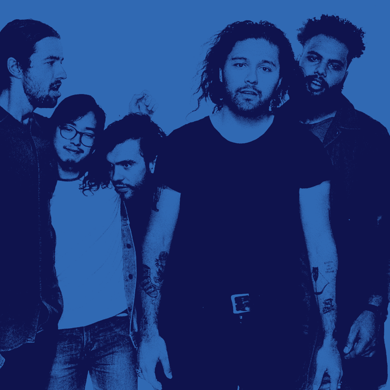 Gang of Youths   Band