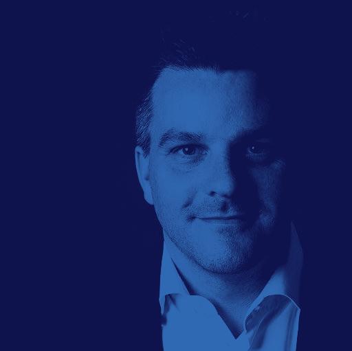 Brad Chilcott - Founder   Welcome to Australia
