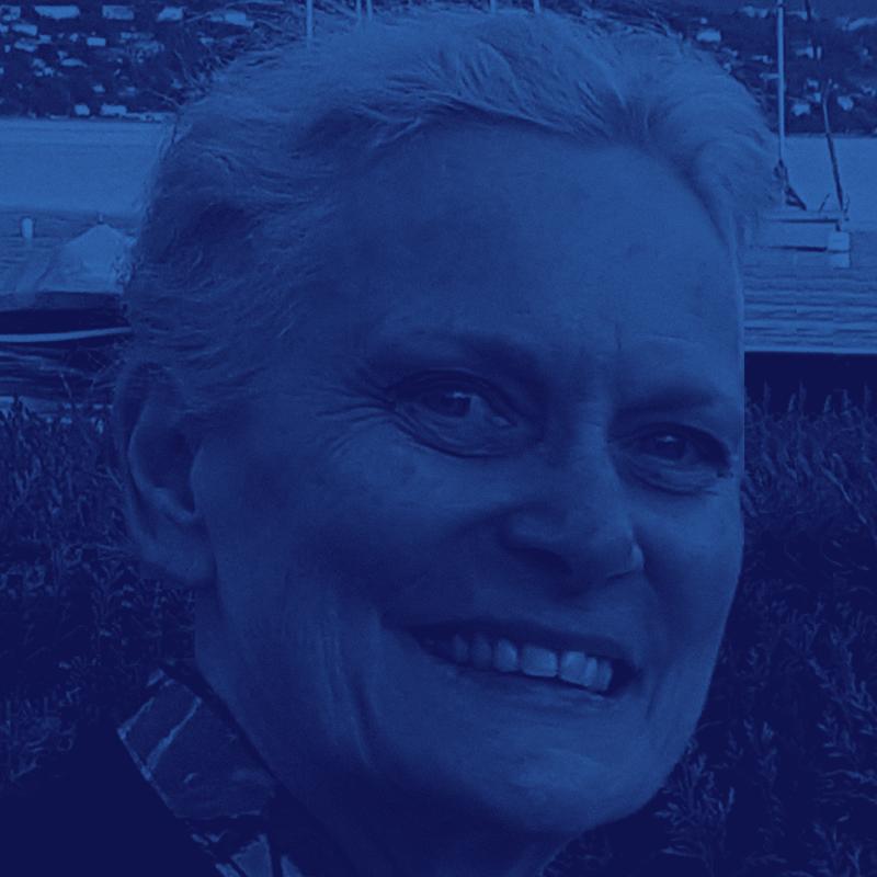 Ms Beris Gwynne   Former Australian High Commissioner to the Republic of Nauru
