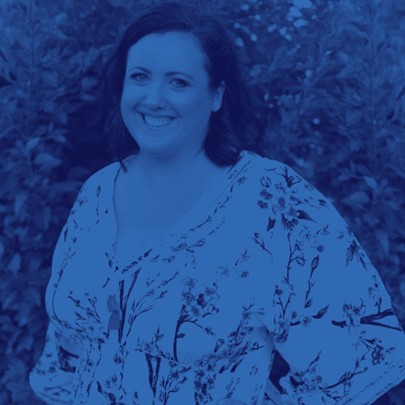 Alisha Lynch - Founder and Blogger   Naughty Naturopath Mum