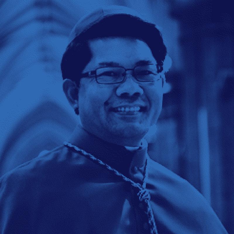 Bishop Vincent Long Van Nguyen - Chair   Australian Catholic Social Justice Council