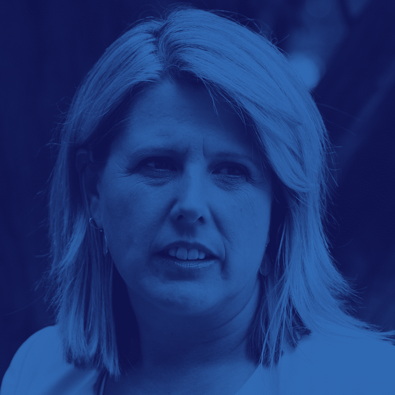 Samantha Page - CEO   Early Childhood Australia
