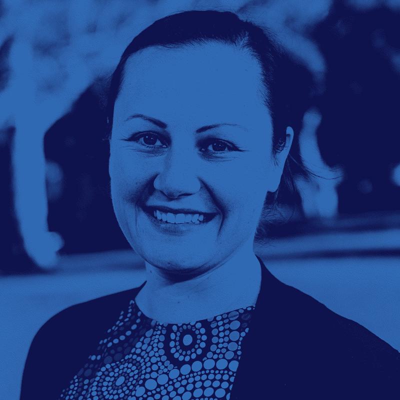 Kirstin Hunter - Managing Director   Future Super