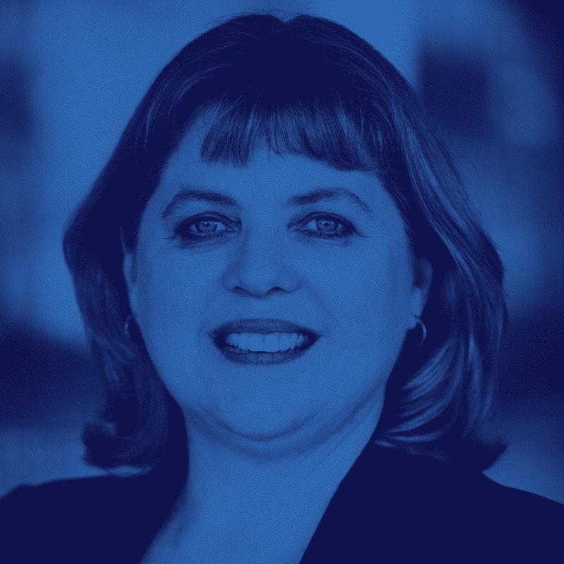 Correna Haythorpe - President   Australian Education Union
