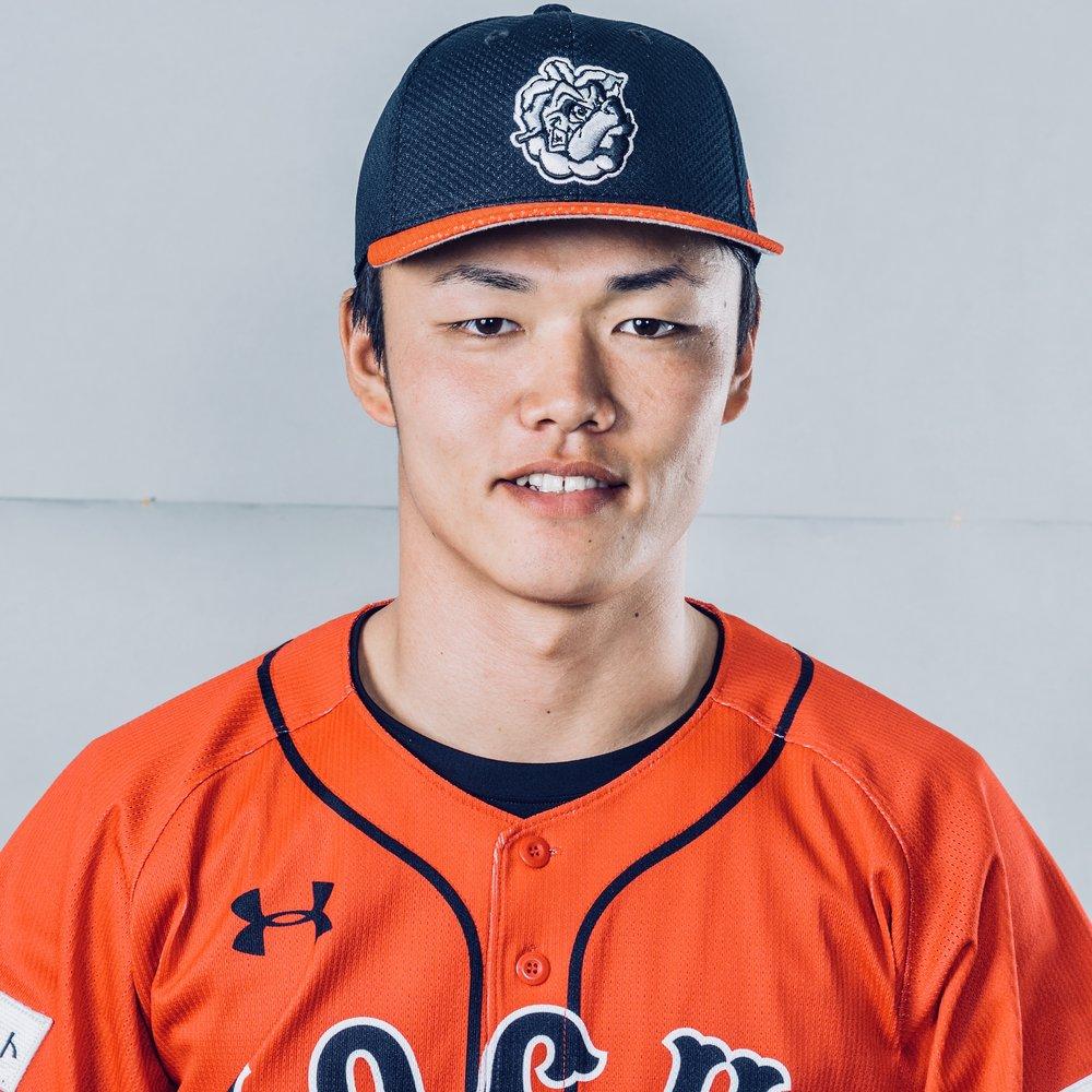 #18  YOSHIKI KATOH