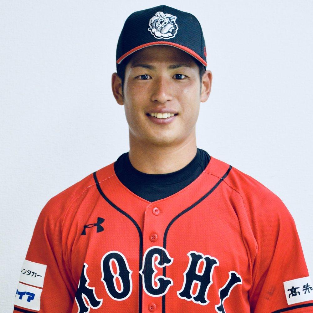 # 43  TAKAHIRO MORISHITA