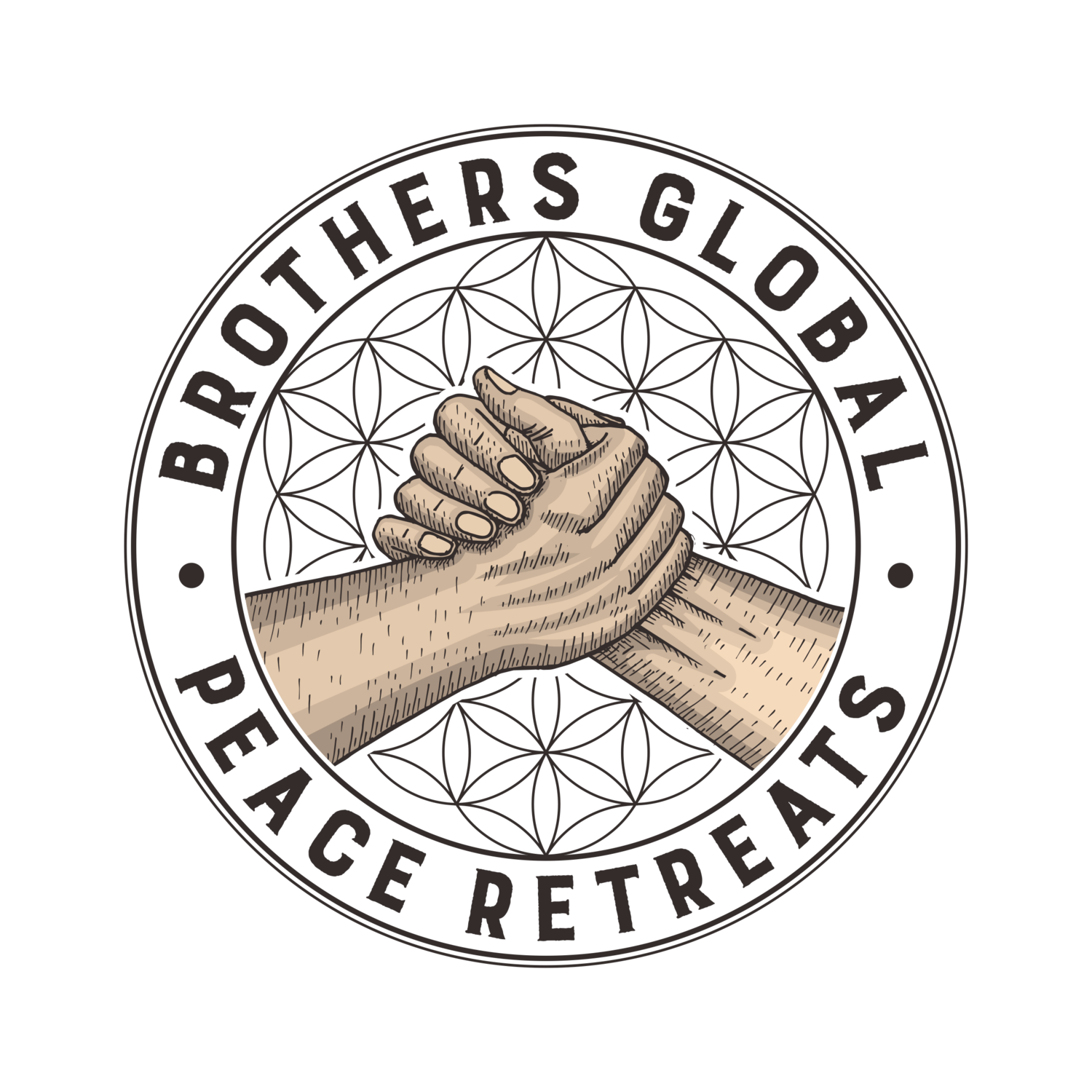 Brothers Global : Peace Retreats