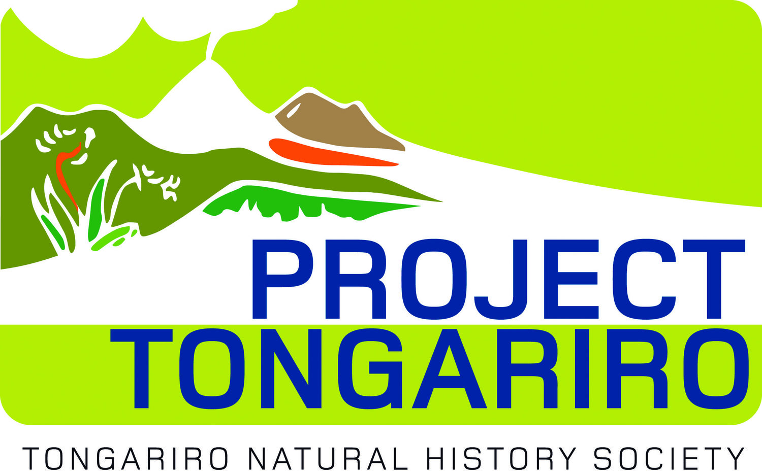 Project Tongariro