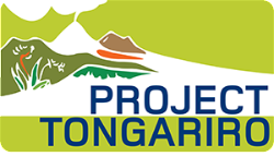 Contact  PO Box 238 Turangi 3353 e: info@tongariro.org.nz w: www.tongariro.org.nz p: +64 7 386 6499