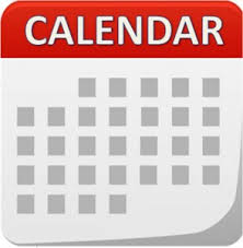Project Tongariro event calendar